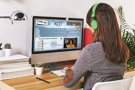Online Teaching in Maryland